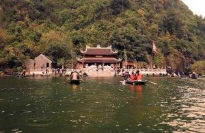 Du xuân lễ hội chùa Hương Tân Sửu 2021 | Kinh nghiệm chi tiết từ A-Z