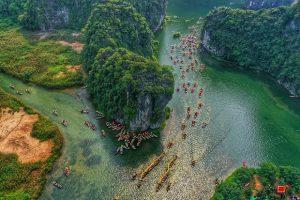 Lễ hội Ninh Bình – Tinh hoa văn hóa Cố đô