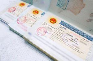 Quá hạn visa tại Việt Nam xử phạt thế nào? Visa quá hạn phải làm sao?