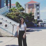 Tour Cha Diệp Mẹ Nam Hải 1 ngày 1 đêm: Cánh đồng điện gió – Chùa Dơi