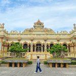 Tour Đà Nẵng miền Tây 3N2Đ | Thăm Sài Gòn – Tiền Giang – Bến Tre – KDL Đại Nam