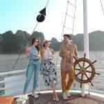 Tour Hạ Long – Hang Sửng Sốt – Titop 1 ngày | Khám phá kỳ quan thiên nhiên thế giới