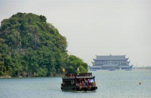 Tour Hà Nội – Tam Chúc – Ngũ Động Thi Sơn 1 ngày | Du xuân Tân Sửu