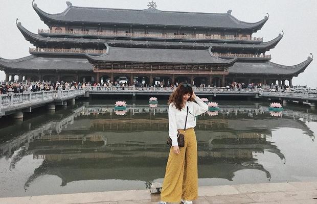Tour Hà Nội – Tam Chúc – Ngũ Động Thi Sơn 1 ngày   Du xuân Tân Sửu