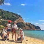 Tour Nam Du 2 ngày 1 đêm | Câu cá ngắm san hô, thưởng thức tiệc BBQ hải sản