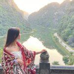Tour Tuyệt Tình Cốc Ninh Bình 1 ngày | Động Am Tiên – Hang Múa – Tràng An