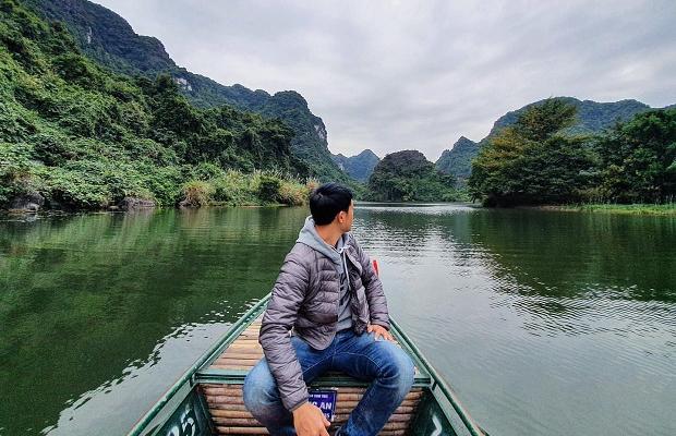 Tour Tuyệt Tình Cốc Ninh Bình 1 ngày   Động Am Tiên – Hang Múa – Tràng An