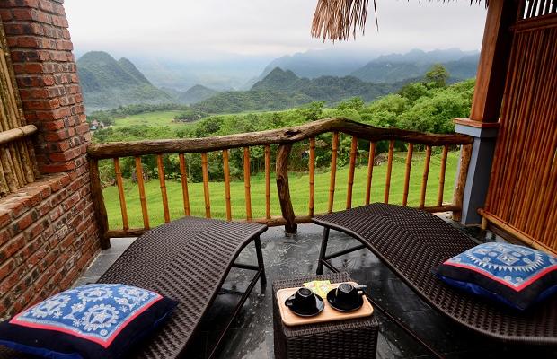 Tour Trekking Pù Luông 2 ngày 1 đêm | Nghỉ PuLuong Retreat – Bản Ươi – Bản Lặn