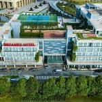 Khách sạn Becamex Hotel New City Bình Dương