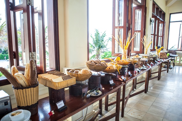 Combo Allezboo Beach Resort and Spa Phan Thiết