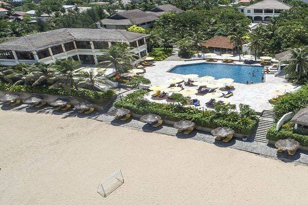 Allezboo Beach Resort and Spa Phan Thiết