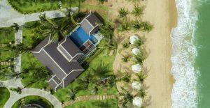 Combo 3N2Đ Anja Beach Resort & Spa Phú Quốc + Vé máy bay khứ hồi