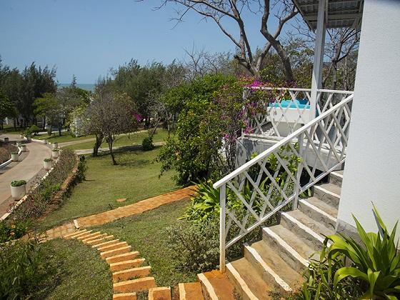 Anoasis Resort Long Hải 4 sao