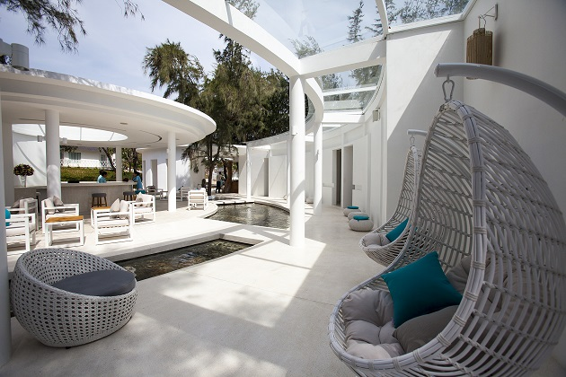 Combo Resort Anoasis Long Hải