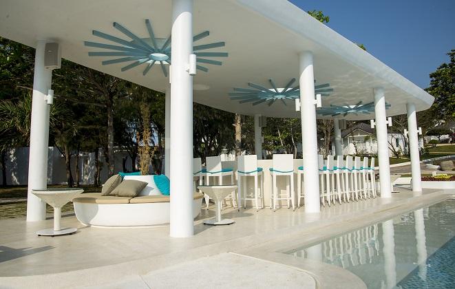 Resort Anoasis Long Hải