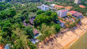 Combo 3N2Đ Arcadia Resort Phú Quốc + Vé máy bay khứ hồi