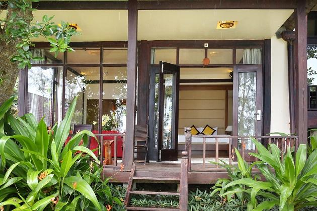 Combo 3N2Đ Arcadia Resort Phú Quốc