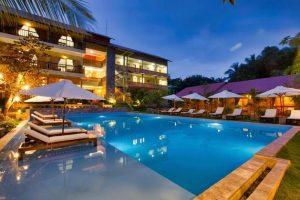 Combo Phú Quốc 3N2Đ Azura Resort + Vé máy bay khứ hồi