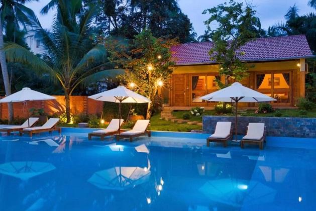 Combo 3N2Đ Azura Resort Phú Quốc