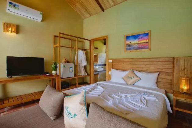 Combo Phú Quốc 3N2Đ Azura Resort