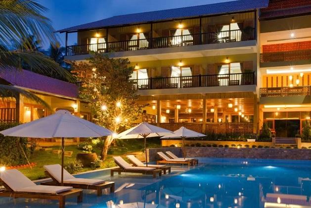 Combo Azura Resort Phú Quốc
