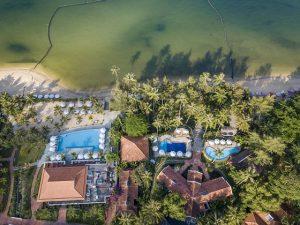 Combo Cassia Cottage Resort Phú Quốc 3N2Đ + Vé máy bay