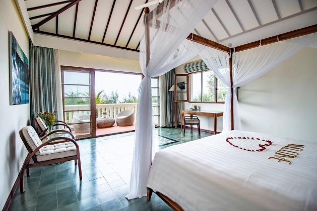 Combo Cassia Cottage Resort Phú Quốc