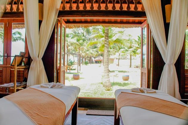 Resort Cassia Cottage Phú Quốc