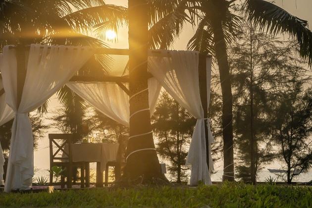 Combo 3N2Đ Cassia Cottage Resort Phú Quốc