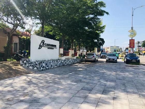 Castaways Phú Quốc Resort