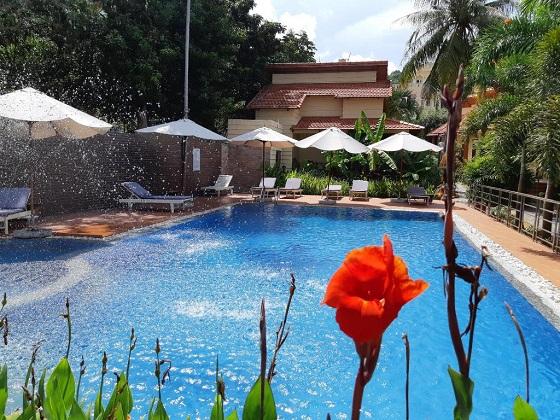 Phú Quốc Castaways Resort