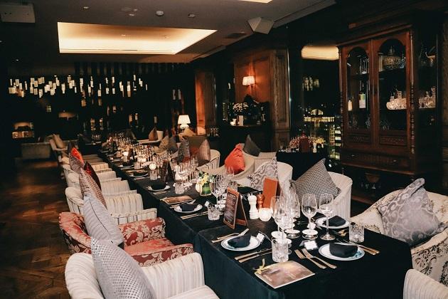 Combo Honeymoon 3N2Đ Hôtel des Art Saigon