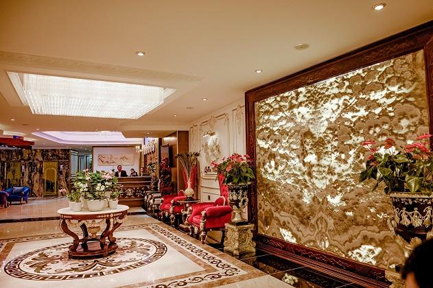 Khách sạn Đà Lạt Queen TT