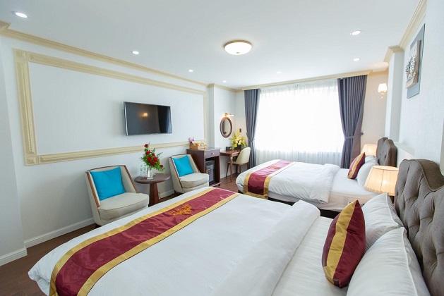 Khách sạn Đà Lạt 3 sao