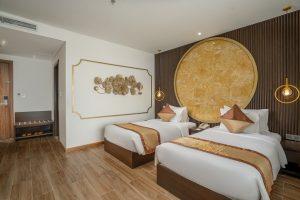 Combo Đà Nẵng Cicilia Hotels & Spa 3N2Đ + Vé máy bay