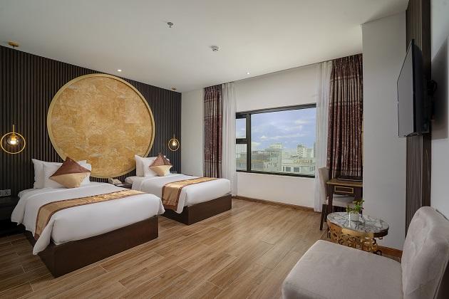 Combo Khách sạn Cicilia Đà Nẵng