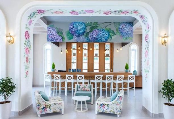 Combo Khách sạn Đà Lạt 3N2Đ