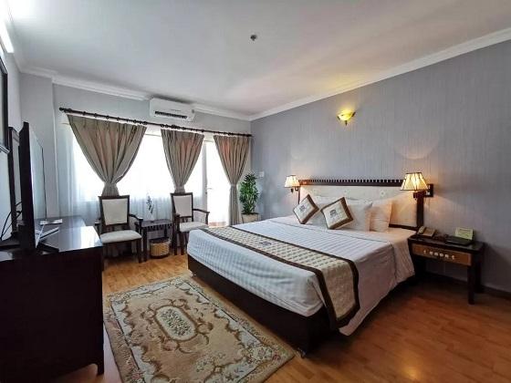Combo Khách sạn DIC Star Vũng Tàu