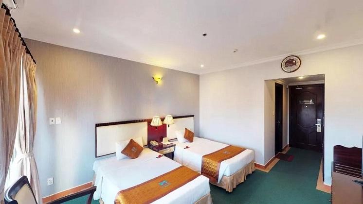 Combo 2N1Đ Khách sạn DIC Star Vũng Tàu
