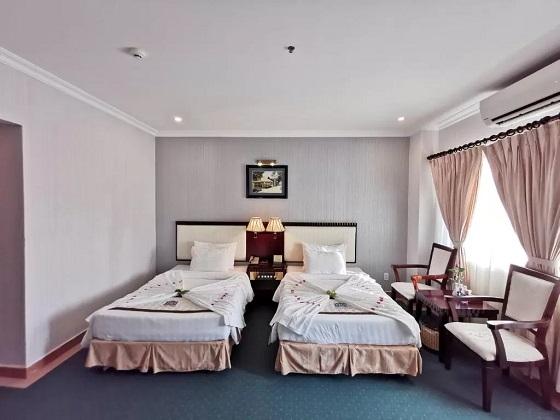 Khách sạn DIC Star Vũng Tàu