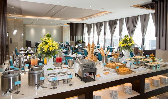 Combo Khách sạn Green Beach Nha Trang