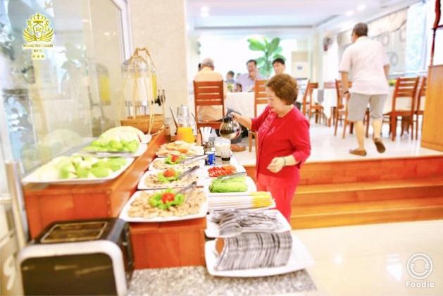 Combo Khách sạn Quy Nhơn 3 sao + Vé máy bay
