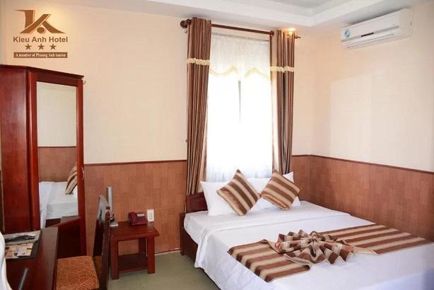 Combo Khách sạn Kiều Anh Vũng Tàu