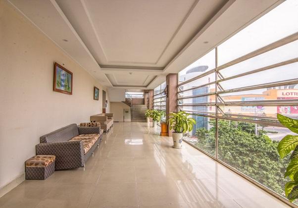 Khách sạn Kiều Anh Vũng Tàu