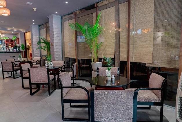 Khách sạn Kim Đô Royal Sài Gòn