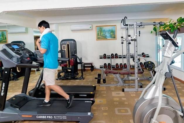 Combo Khách sạn Kim Đô Royal Sài Gòn