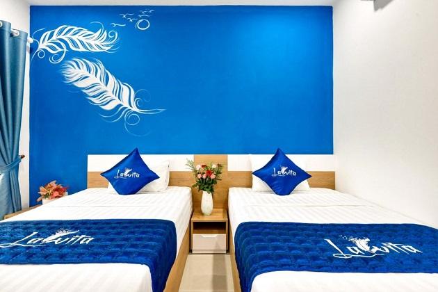 Combo Khách sạn La Vita Vũng Tàu