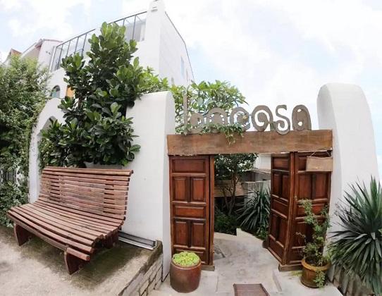 Khách sạn Lacasa May Đà Lạt