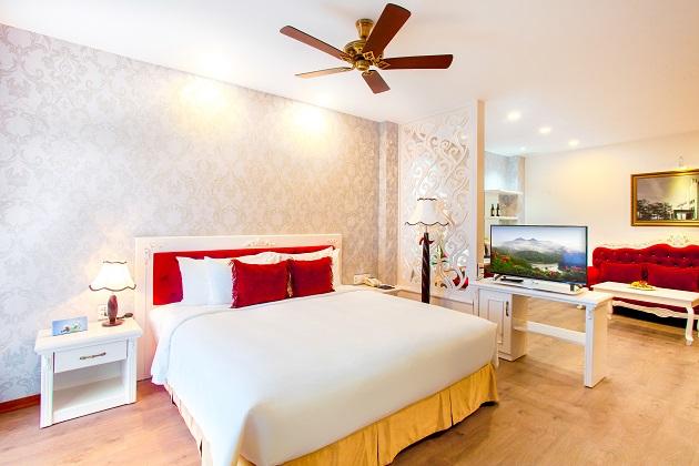 Combo Khách sạn Đà Lạt + Vé máy bay