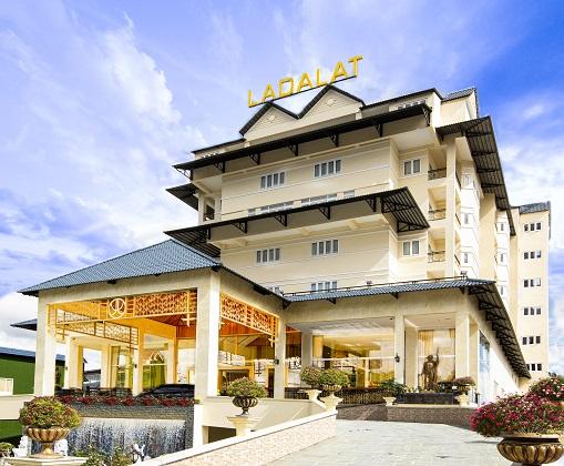 Combo Khách sạn LADALAT